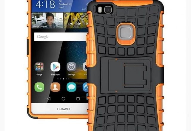 Lækre covers til Huawei P9 Lite