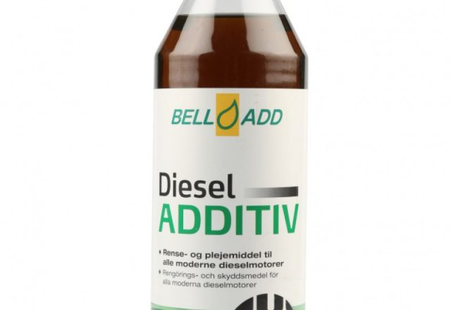 bell Add additiver - for en renere og sundere motor
