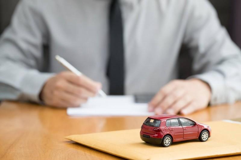 Lån penge til at købe en ny bil