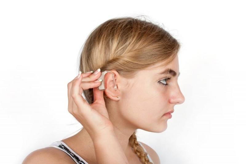 Hørelse - en sårbar sans
