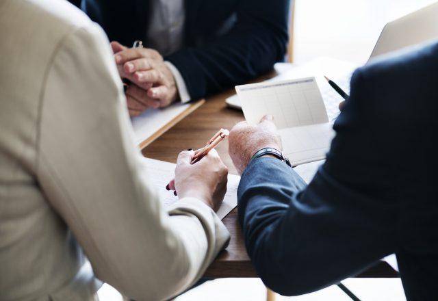 Få hjælp til rekruttering og ansættelse med et dansk rekrutteringsbureau