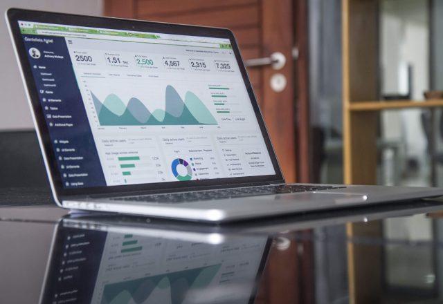 Excel er din allerbedste ven, når du arbejder med data